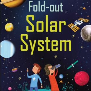 Fold-Out Solar System Ir