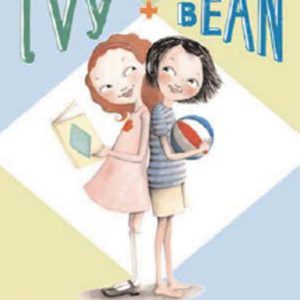 Ivy & Bean – Book 1 (Ivy and Bean Books, Books for Elementary School)