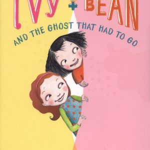 Ivy + Bean - Book 2