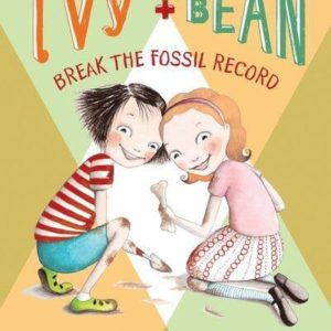 Ivy + Bean - Book 3