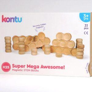 Super Mega Awesome Stem Blocks