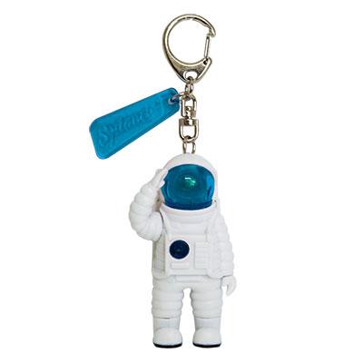 Astronaut Key Light Blue