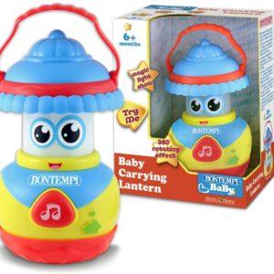 Baby Night Lantern