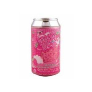 Strawberry Soda Bath Salts