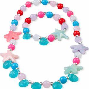 Fun In The Sun Necklace Bracelet Set
