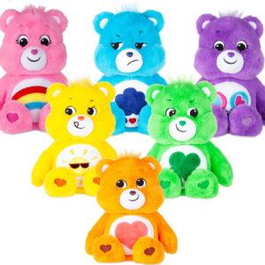 Care Bears Medium Plush