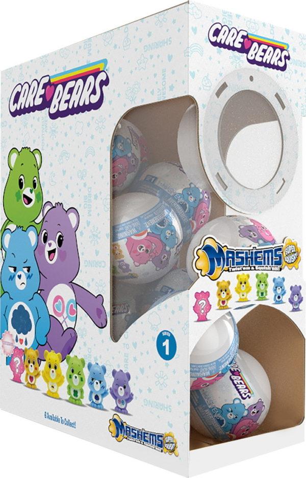 Care Bears Mash'ems