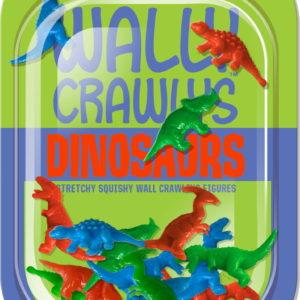 Dinosaur Wally Crawlys