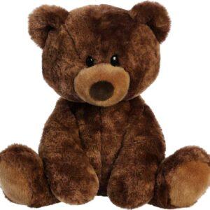 """Aurora Bear 12.5"""" Coco Swirl Bear"""