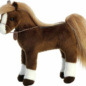 "Aurora Breyer Showstoppers 13"" American Saddlebred"