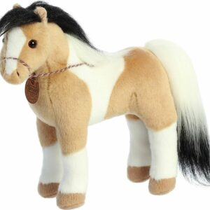 """Aurora Breyer Showstoppers 13"""" Pinto Horse"""