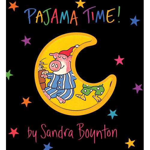 Boynton: Pajama Time! - Paperback