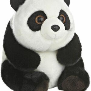 Lin Lin Panda Sitting 13.5in